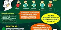 Download Poster Waspada Virus Corona Dari RMI NU JPG