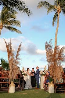 captiva island wedding ceremony