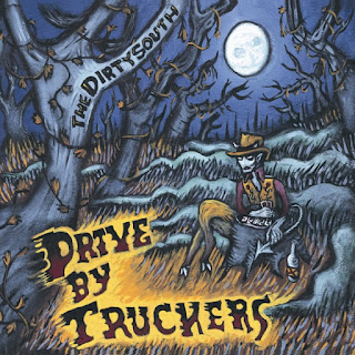 The Day John Henry Died by Drive-By Truckers (2004)