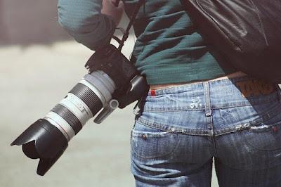 Cara Upload Foto di Shutterstock Agar Dibayar