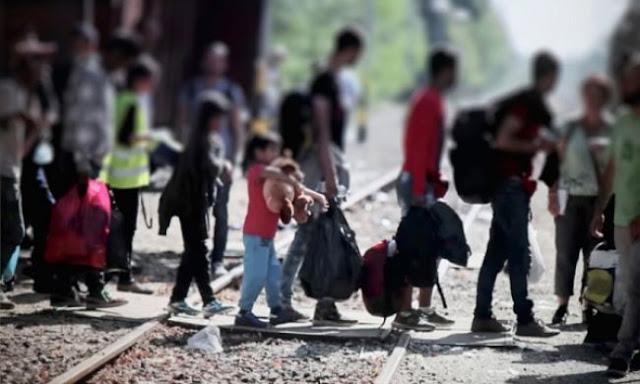 Οι μεταναστευτικές ροές θα αυξηθούν δραματικά