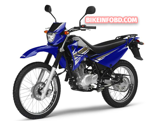 Yamaha WR 155R Price and Specifications in Bangladesh