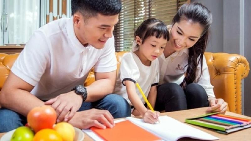 Peran Orang Tua Pada Pendidikan Anak Berpengaruh untuk Keberhasilannya