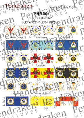 PNFL304 - Brandenburg-Prussia