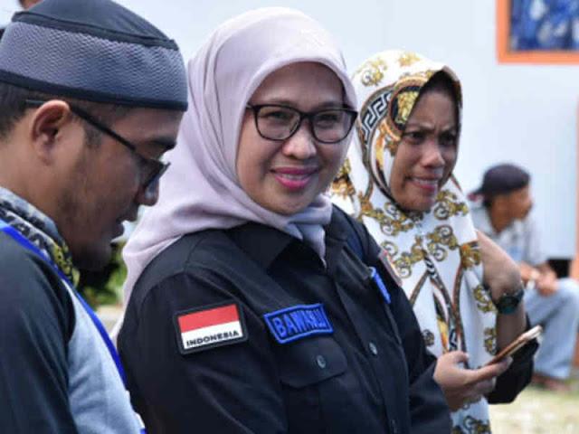 Ratna Dewi PettaloloMinta Elit Politik Buat Pernyataan Sejuk, Jangan Saling Klaim