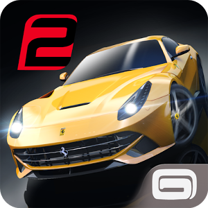 Download GT Racing 2 v1.5.5z Latest APK for Android