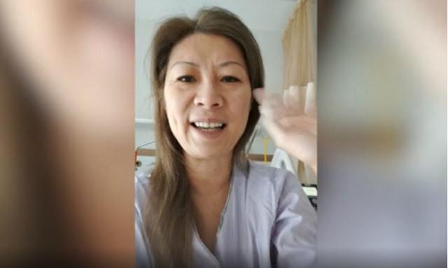 Wanita Singapura Bagikan Kisah Sembuh dari Corona Setelah Jalani Isolasi