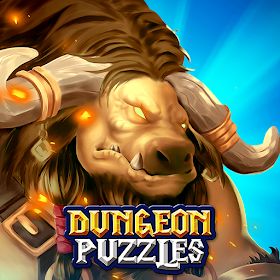 Download MOD APK Dungeon Puzzles: Match 3 RPG Latest Version