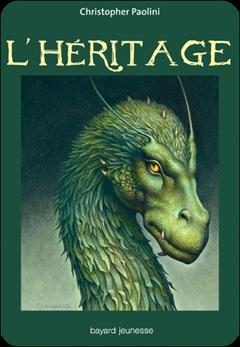 L'Héritage, tome 4 : L'héritage