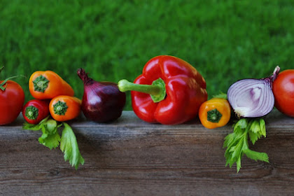 5 tips supaya buah hati tetap sehat dan bugar