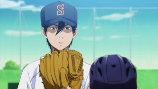 Diamond no Ace: Act II Episodio 37