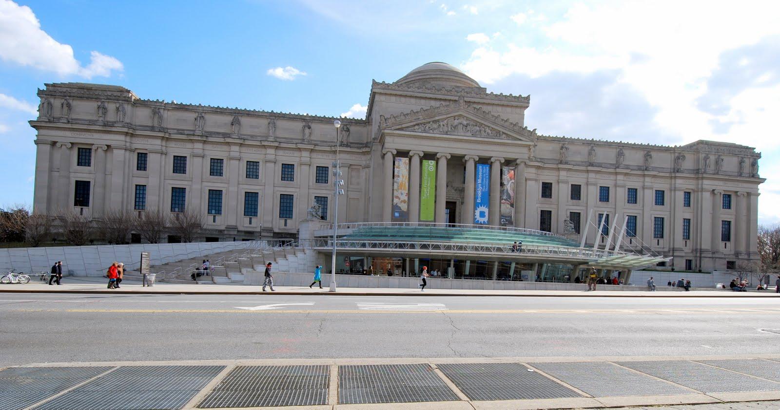 Mille Fiori Favoriti The Brooklyn Museum Part One