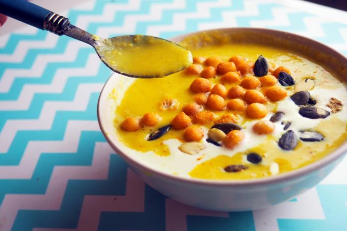 Zupa krem z kukurydzy przepis zupa kukurydziana, corn soup