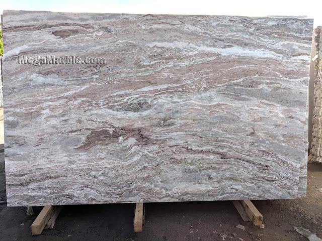 Fantasy Brown Quartzite Slabs