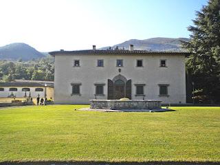 Foto di Villa del Mulinaccio
