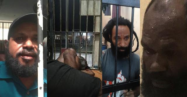 Indonesia Menggunakan Krisis Covid-19 untuk Menangkap, Memenjarakan dan Penyiksaan Orang Papua