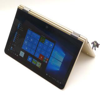 HP Pavilion 13-u173TU x360 Core i5 Touch