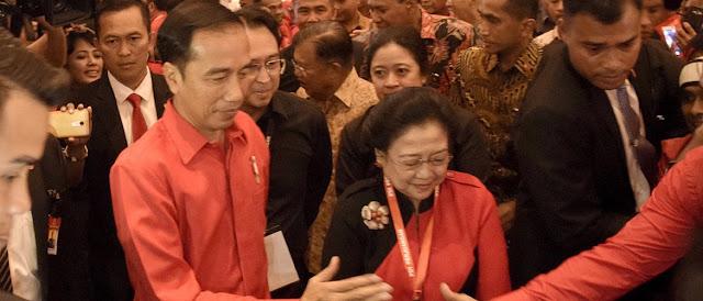 Wow, Media Ini Tulis Artikel Berjudul Dusta Yasonna & Jokowi Tentang UU MD3