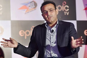 Virender Sehwag - Initiated to Provide Educational Expenses of Pulwama Terror Attack Martyrs' Children