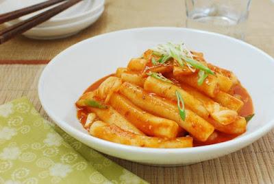 6 Makanan Korea Halal yang Wajib Sobat Coba Sekali Seumur Hidup