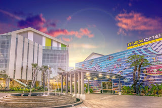 MaxOneHotels at Resort Makassar