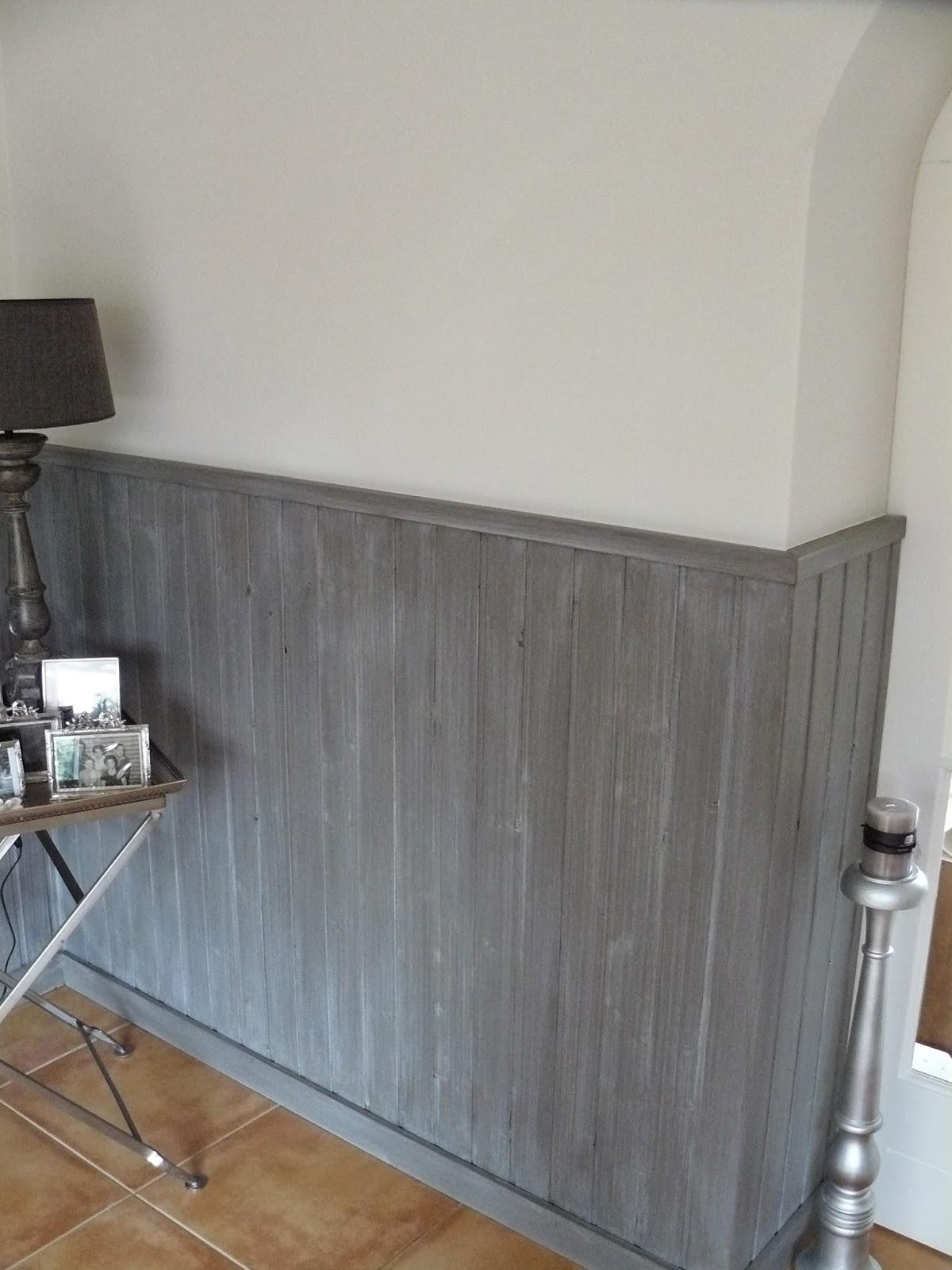 Decoratieschilder Koos verweij  Bruine Kast grijs