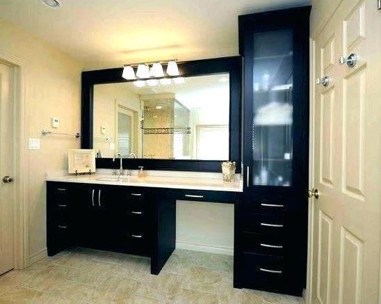Bathroom Sink Vanity Combo Home Designs