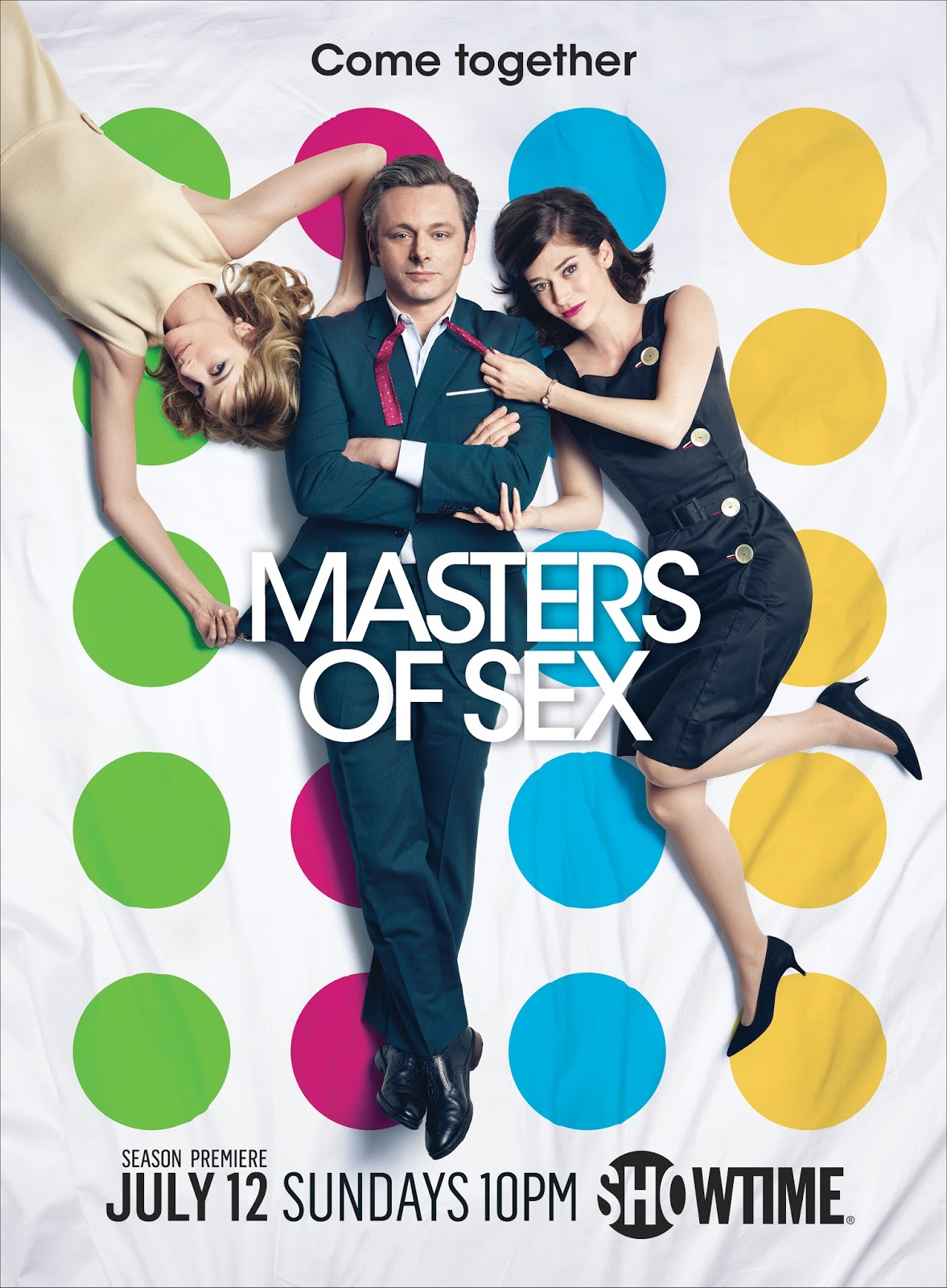 Masters of Sex 2013 - Full (HD)