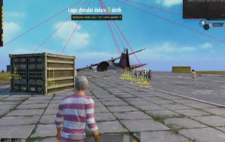 Link Download File Cheats PUBG Mobile Emulator 1 Juni 2019