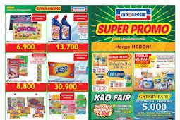 Katalog Harga Promo Indogrosir Terbaru 15 - 28 November 2019