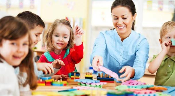 توظيف مربيات للتعليم الأولي بعدة جماعات تابعة لإقليم العرائش