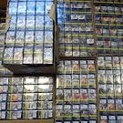 Peste 2.000 de pachete cu țigări, ascunse într-un autocamion, descoperite la P.T.F. Calafat