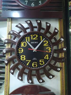 Designable Wall Clock Home Decorative Clock 06