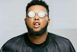 """""""People Are Entitled To Their Opinions But I Don't Care"""" - Chinko Ekun Fires Back to People Saying He Supports Cyber Fraud"""