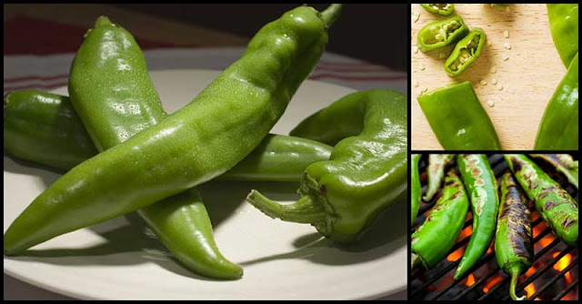 Green Chili Pepper: A Natural Health Booster