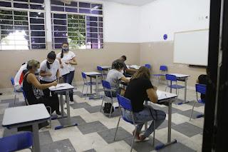 Campina Grande anuncia concursos com até 3 mil vagas; 1º acontecerá ainda neste ano, diz prefeito