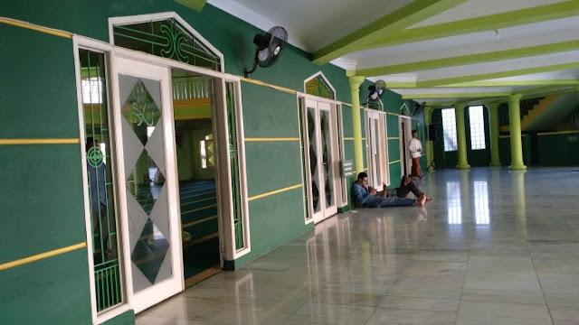 Masjid Istikmal