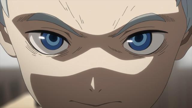 الحلقة التاسعة من Yakusoku no Neverland مترجمة
