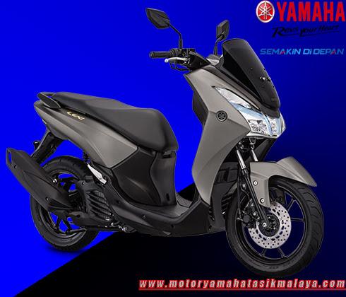 Kredit Motor Yamaha Leuwisari Tasikmalaya