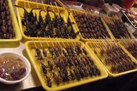 Hukum Memakan Serangga Laron, Lebah, Kupu-Kupu dan sejenisnya