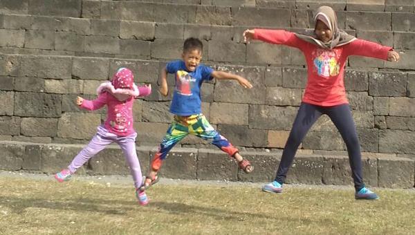 Strategi melihat dan menggali bakat anak di Sekolah