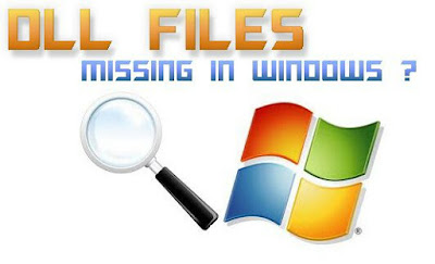 DLL missing on Windows