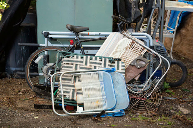 Things you know before selecting a Residential Junk Removal Service at NYC