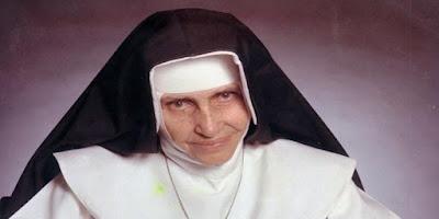 imagem de Irmã Dulce