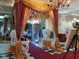 Catering Service Pernikahan Murah Jakarta Selatan