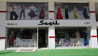 Seçil Giyim Mağazaları