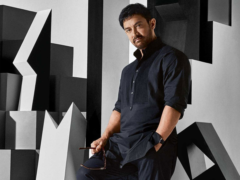 Aamir Khan Wiki, Height, Age, Girlfriend, Family ...