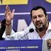Προ των πυλών οι εκλογές στην Ιταλία: Ο Σαλβίνι καταθέτει πρόταση μομφής κατά της κυβέρνησής του