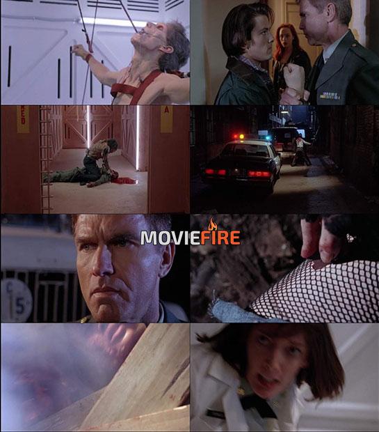 Return of the Living Dead III (1993) 1080p