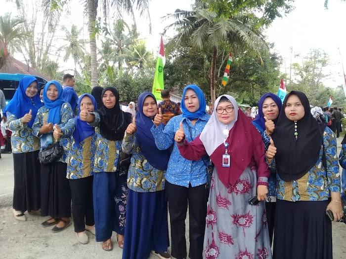 Surya hadiri Pembinaan Kampung KB di Kecamatan Kota Kisaran Barat Kabupaten Asahan